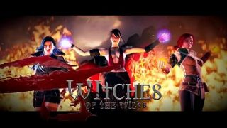 Witches of the Wilds – Trailer nr 1 – LorgeGucas